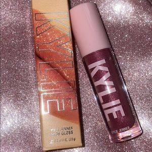 Kylie Cosmetics Makeup - Daddy's Girl High Gloss Kylie Cosmetics